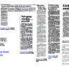 CSS Georgia Newspaper Articles from 1865 to 2012.