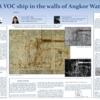 A VOC ship in the walls of Angkor Wat?