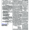 Newspaper Articles from 1862 and 1864