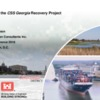 GIS and the CSS Georgia Recovery Project